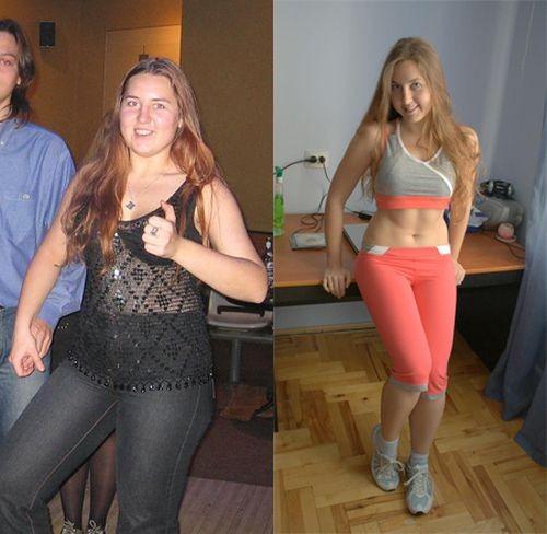 как можно быстро похудеть на 10 кг
