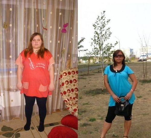 можно ли похудеть за 7 месяцев