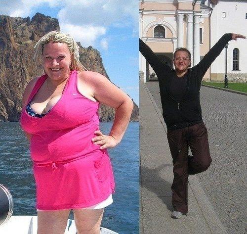 диеты хочу похудеть фото похудевших